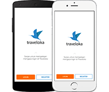 Traveloka Mobile Apps
